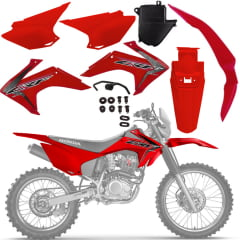 KIT PLÁSTICO CRF 230F ORIGINAL AMX