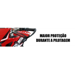 PROTETOR DE MÃO FENIX UNIVERSAL CIRCUIT