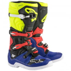 BOTA TECH 5 ALPINESTARS