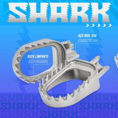 Pedaleira Shark Beta 2t E 4t (13..19) Biker